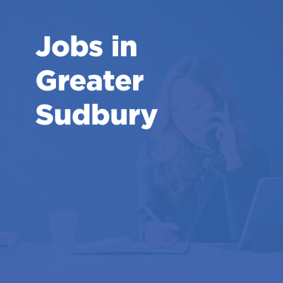 Workforce-JobsinGreaterSudbury